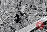 Image of people in rural area United States USA, 1935, second 47 stock footage video 65675032232