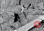 Image of people in rural area United States USA, 1935, second 48 stock footage video 65675032232
