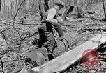 Image of people in rural area United States USA, 1935, second 49 stock footage video 65675032232