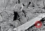 Image of people in rural area United States USA, 1935, second 50 stock footage video 65675032232