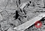 Image of people in rural area United States USA, 1935, second 51 stock footage video 65675032232