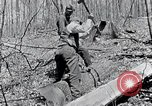 Image of people in rural area United States USA, 1935, second 52 stock footage video 65675032232