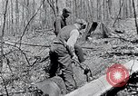 Image of people in rural area United States USA, 1935, second 53 stock footage video 65675032232