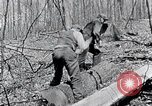 Image of people in rural area United States USA, 1935, second 54 stock footage video 65675032232