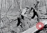 Image of people in rural area United States USA, 1935, second 55 stock footage video 65675032232
