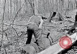 Image of people in rural area United States USA, 1935, second 56 stock footage video 65675032232