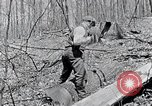 Image of people in rural area United States USA, 1935, second 57 stock footage video 65675032232
