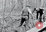 Image of people in rural area United States USA, 1935, second 58 stock footage video 65675032232