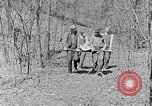 Image of people in rural area United States USA, 1935, second 60 stock footage video 65675032232
