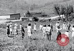 Image of people in rural area United States USA, 1935, second 29 stock footage video 65675032234