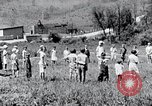 Image of people in rural area United States USA, 1935, second 31 stock footage video 65675032234