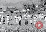 Image of people in rural area United States USA, 1935, second 32 stock footage video 65675032234