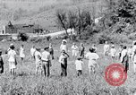 Image of people in rural area United States USA, 1935, second 33 stock footage video 65675032234