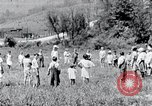 Image of people in rural area United States USA, 1935, second 34 stock footage video 65675032234