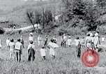 Image of people in rural area United States USA, 1935, second 36 stock footage video 65675032234