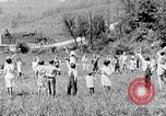 Image of people in rural area United States USA, 1935, second 37 stock footage video 65675032234
