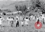 Image of people in rural area United States USA, 1935, second 38 stock footage video 65675032234