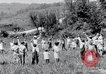 Image of people in rural area United States USA, 1935, second 39 stock footage video 65675032234