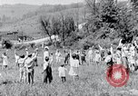 Image of people in rural area United States USA, 1935, second 40 stock footage video 65675032234