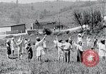 Image of people in rural area United States USA, 1935, second 43 stock footage video 65675032234