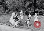Image of people in rural area United States USA, 1935, second 45 stock footage video 65675032234