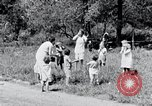 Image of people in rural area United States USA, 1935, second 51 stock footage video 65675032234