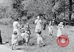 Image of people in rural area United States USA, 1935, second 52 stock footage video 65675032234