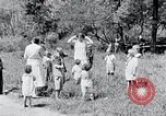 Image of people in rural area United States USA, 1935, second 54 stock footage video 65675032234
