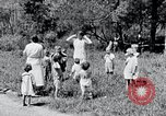 Image of people in rural area United States USA, 1935, second 55 stock footage video 65675032234