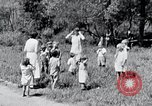Image of people in rural area United States USA, 1935, second 57 stock footage video 65675032234