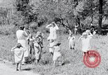Image of people in rural area United States USA, 1935, second 59 stock footage video 65675032234