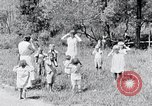 Image of people in rural area United States USA, 1935, second 60 stock footage video 65675032234