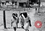 Image of people in rural area United States USA, 1935, second 29 stock footage video 65675032235