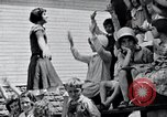 Image of people in rural area United States USA, 1935, second 37 stock footage video 65675032235