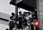 Image of people in rural area United States USA, 1935, second 44 stock footage video 65675032235