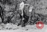 Image of people in rural area United States USA, 1935, second 40 stock footage video 65675032236
