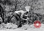 Image of people in rural area United States USA, 1935, second 47 stock footage video 65675032236