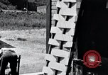 Image of people in rural area United States USA, 1935, second 17 stock footage video 65675032237