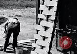 Image of people in rural area United States USA, 1935, second 19 stock footage video 65675032237