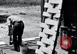 Image of people in rural area United States USA, 1935, second 20 stock footage video 65675032237