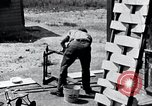 Image of people in rural area United States USA, 1935, second 24 stock footage video 65675032237