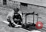 Image of people in rural area United States USA, 1935, second 26 stock footage video 65675032237