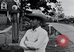 Image of people in rural area United States USA, 1935, second 30 stock footage video 65675032237
