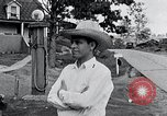 Image of people in rural area United States USA, 1935, second 32 stock footage video 65675032237