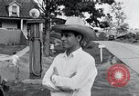 Image of people in rural area United States USA, 1935, second 34 stock footage video 65675032237