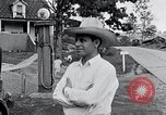 Image of people in rural area United States USA, 1935, second 36 stock footage video 65675032237