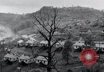 Image of people in rural area United States USA, 1935, second 59 stock footage video 65675032237