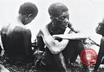 Image of sleeping sickness Congo, 1940, second 14 stock footage video 65675032244