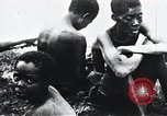 Image of sleeping sickness Congo, 1940, second 16 stock footage video 65675032244