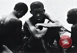 Image of sleeping sickness Congo, 1940, second 17 stock footage video 65675032244